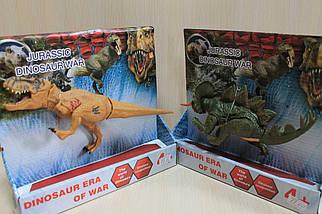 8203 Герои Динозавры, крутые фигурки, фото 2