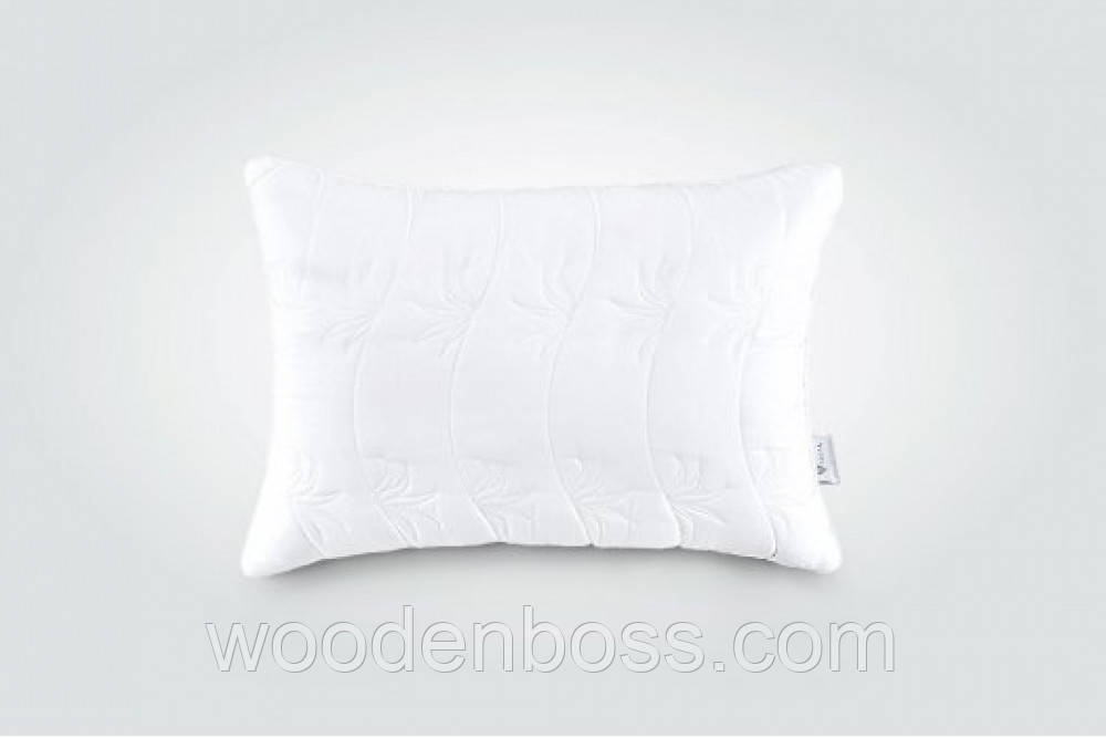 Подушка с пропиткой Aloe Vera, ТМ ИДЕЯ