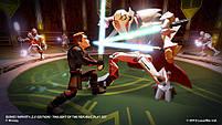 Стартовый набор с диском для Xbox 360 DISNEY INFINITY 3.0 Star Wars - Original Toy Box, фото 2