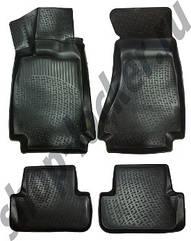 Коврики автомобильные для Audi A5 2009- Sportback,полиуретан Лада Локер