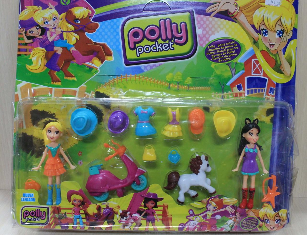 99827 Герои Polly Рocket на планшетке