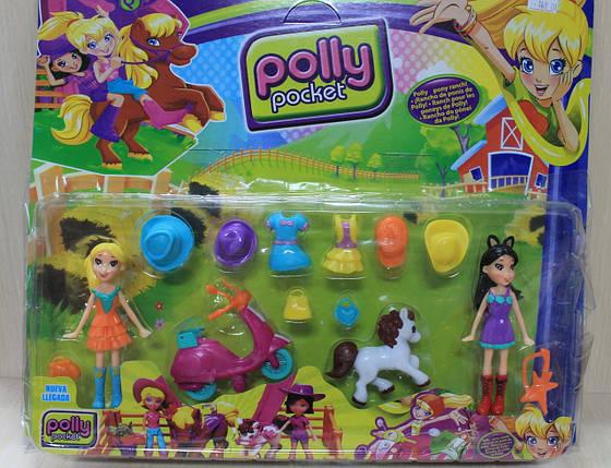 99827 Герои Polly Рocket на планшетке, фото 2
