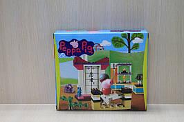 12536 Конструктор   Свинка Пеппа в коробке