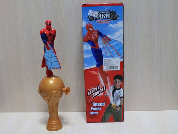 1208 Запуск Человек Паук для детей в коробке, фото 2