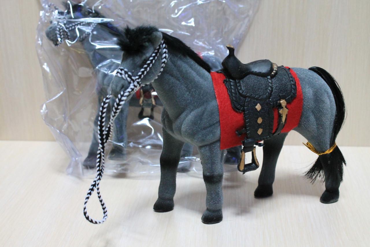 2538 Лошадка Сивка-Бурка, игрушечные животные для детей