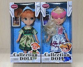 8429 Кукла Анна и Эльза в коробке