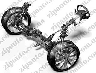 Рулевое управление Volkswagen T3