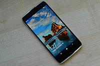 Смартфон Alcatel Idol 4s Windows 64Gb, 4Gb RAM, 21MP Black Оригинал! , фото 1