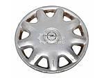 Колпак колесный для Opel Astra G 1998-2005 09127472, 09156270, 1006031, 1006894, 90498213, 90539441, 90539442