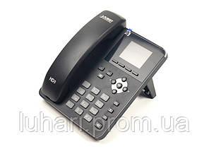 IP-телефон PoE Planet Color VIP-1120PT