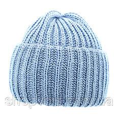 Шапка женская Baby Blue