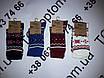 Шкарпетки жіночі, новорічні, шерстяні  Bross опт, фото 5