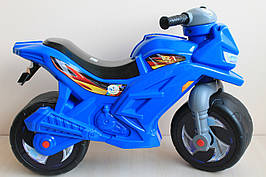 501OR Детский мотоцикл толокар для мальчиков и девочек тм Орион