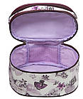 Косметичка женская Reed Perfum Lilac 9033, фото 3