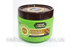 "Маска для волос ""Миндаль"" Pirana Natural Collection, 500ml"
