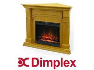 Электрический камин DIMPLEX OXFORD, фото 2