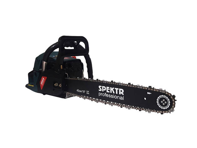 Бензопила Spektr SCS-6700 Professional, фото 2