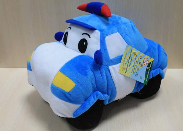 00663-51 Робокар Поли мягкая игрушка производитель Копыця, Украина, фото 2