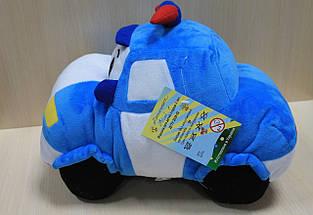 00663-51 Робокар Поли мягкая игрушка производитель Копыця, Украина, фото 3