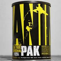 Витамины и минералы для спортсменов Animal Pak (30 пак.)