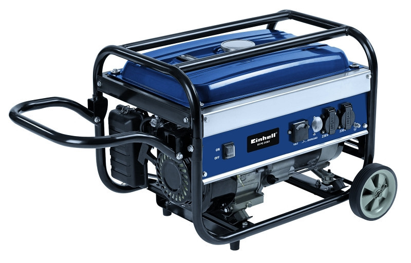 Генератор бензиновый Einhell Blue BT-PG 3100/1