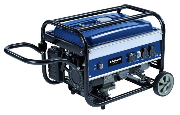 Генератор бензиновый Einhell Blue BT-PG 3100/1, фото 2