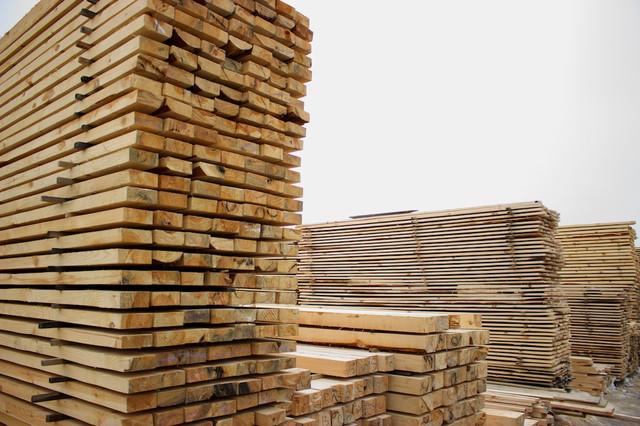 Деревянный рынок Воронцова