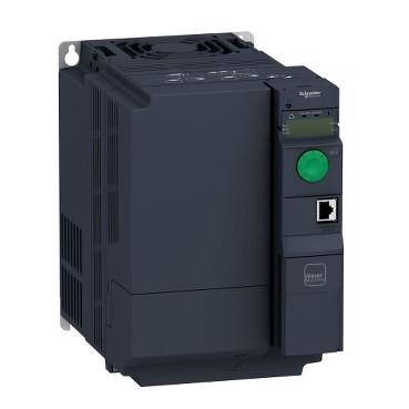 5.5 кВт 380В 3Ф Перетворювач частоти Altivar 320 ATV320U55N4B