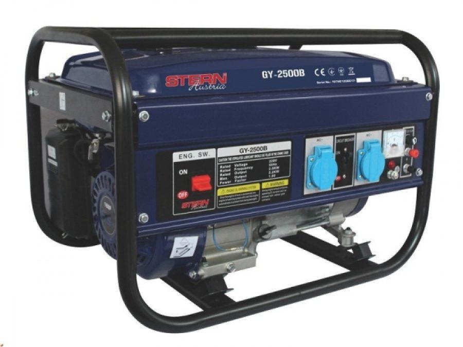 Генератор бензиновый Stern GY-2500B
