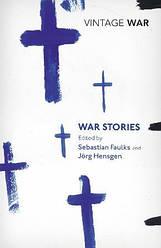 Книга War Stories
