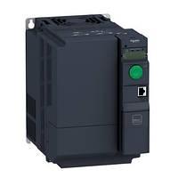 15 кВт 380В 3Ф Перетворювач частоти Altivar 320 ATV320D15N4B