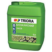 TRIORA Биозащитное средство, 5 л