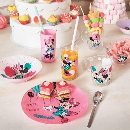 Стакан Luminarc Disney Party Minnie 270 мл (L4876), фото 2