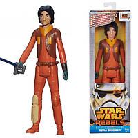 Hasbro Star Wars A0865 Звездные Войны Титаны: герои Звездных Войн