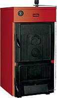 Твердотопливный котел Roda Brenner Classic BC-10 Красный с черным (0301010119-000015880)