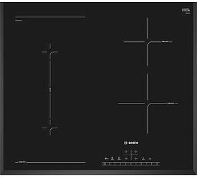 Индукционная панель BOSCH PVS651FB1E