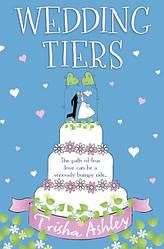 Книга Wedding Tiers