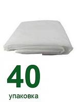 Агроволокно ГЕКСА 40 г/м2 белое 3,2х10