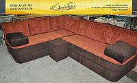 Угловой офис диван не раскладной, фото 1