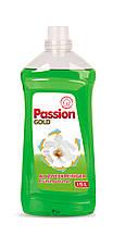 Passion Gold универсальное средство для мытья Весенние Цветы 1.5 л
