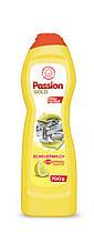 Passion Gold молочко для чистки Zitronen 700 мл