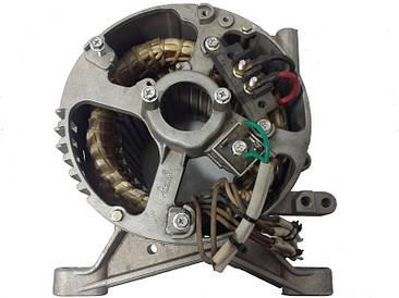 Перемотка статора и ротора бензогенераторов