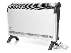 Конвектор DIMPLEX DX421 2kW, фото 3