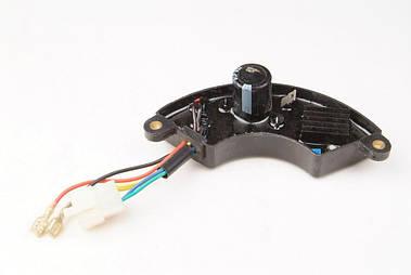 Автоматический регулятор напряжения для электрогенераторов (AVR) 2.8-5 кВт