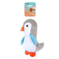 Игрушка мягкая Пингвин 25см