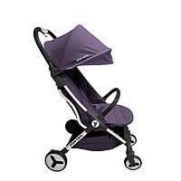 Прогулочная коляска YOYA Care Future Фиолетовый, КОД: 125761