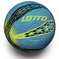 Мяч футзальный Lotto BALL B2 Tacto 500 р. 4 (T0391/T0407)