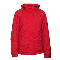 Жіноча гірськолижна куртка BelowZero 9132475 XS Red, КОД: 305278