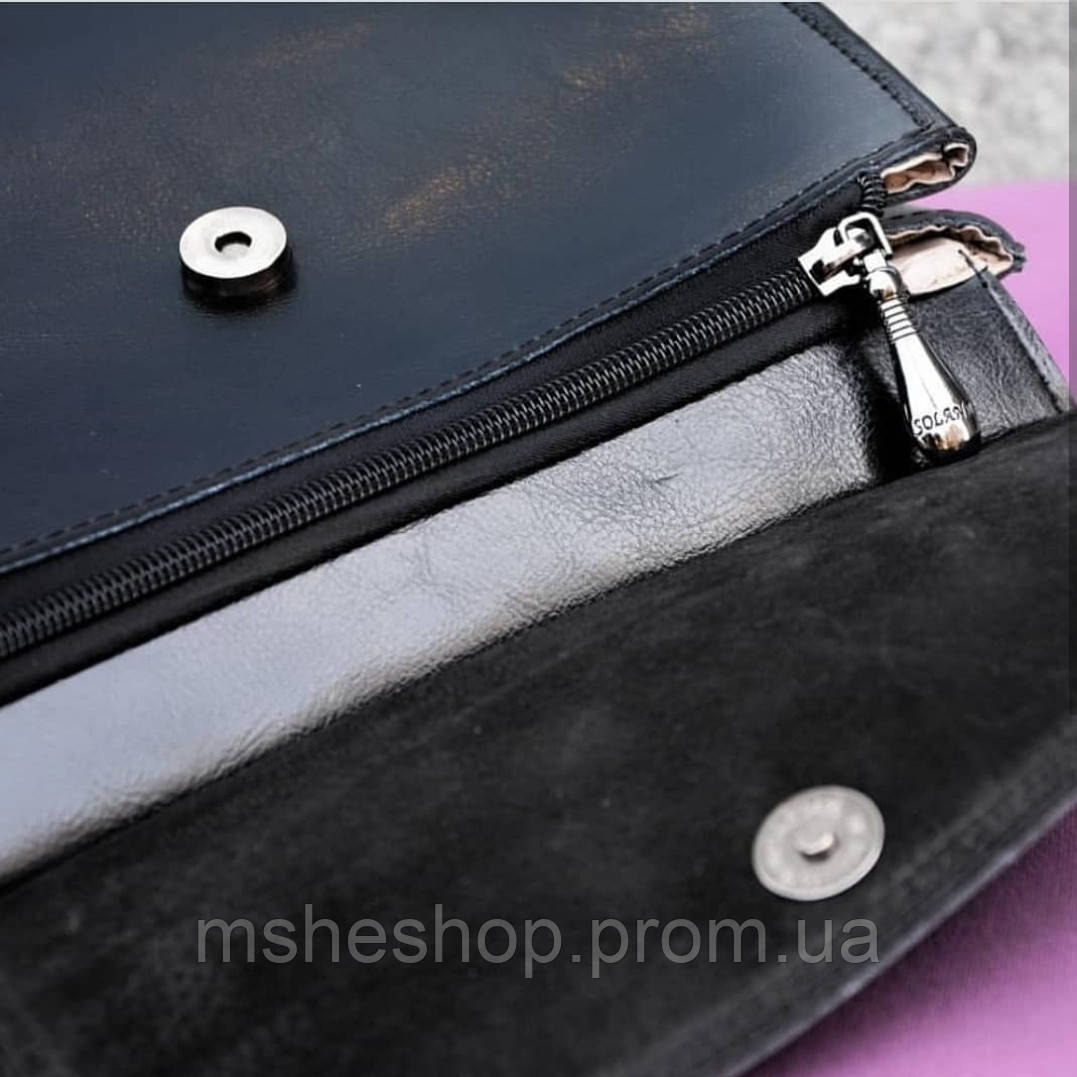 60891db4c9d6 Женский кожаный рюкзак цвета марсал Vishnya