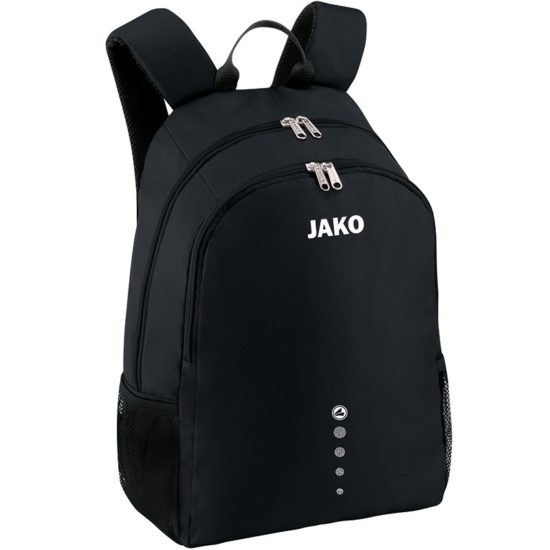 Рюкзак Jako Classico Черный